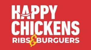 Happy Chickens1